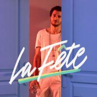 Cover Amir [FR] - La fête